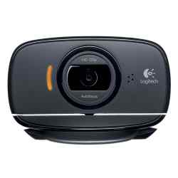 Webcam Logitech HD C525 i450