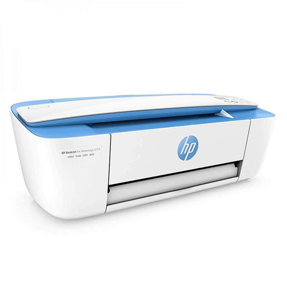 Multifunción HP Mini Deskjet 3775 WiFi img 4