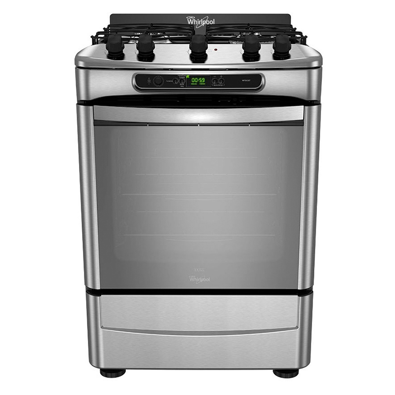 Img multiply Cocina whirlpool con grill