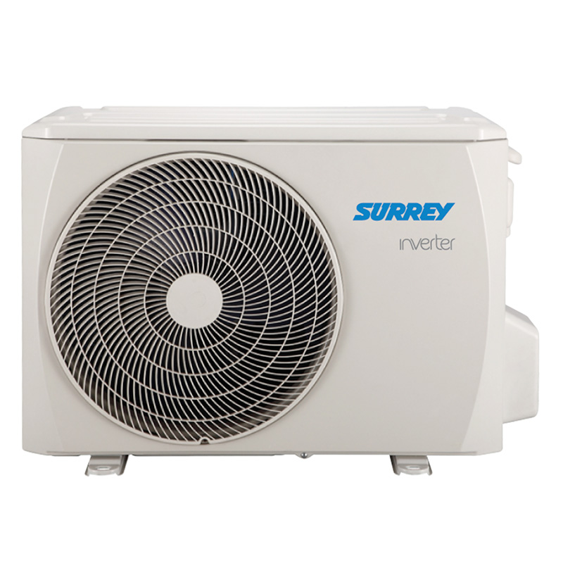 Aire Acondicionado Split Surrey Inverter Smart F/C 3550W 3050 Fg 553ICQ img 2