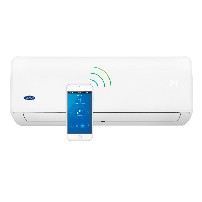 Aire Acondicionado Split Carrier Nexgen Smart 2616W FC 53HNG img 2