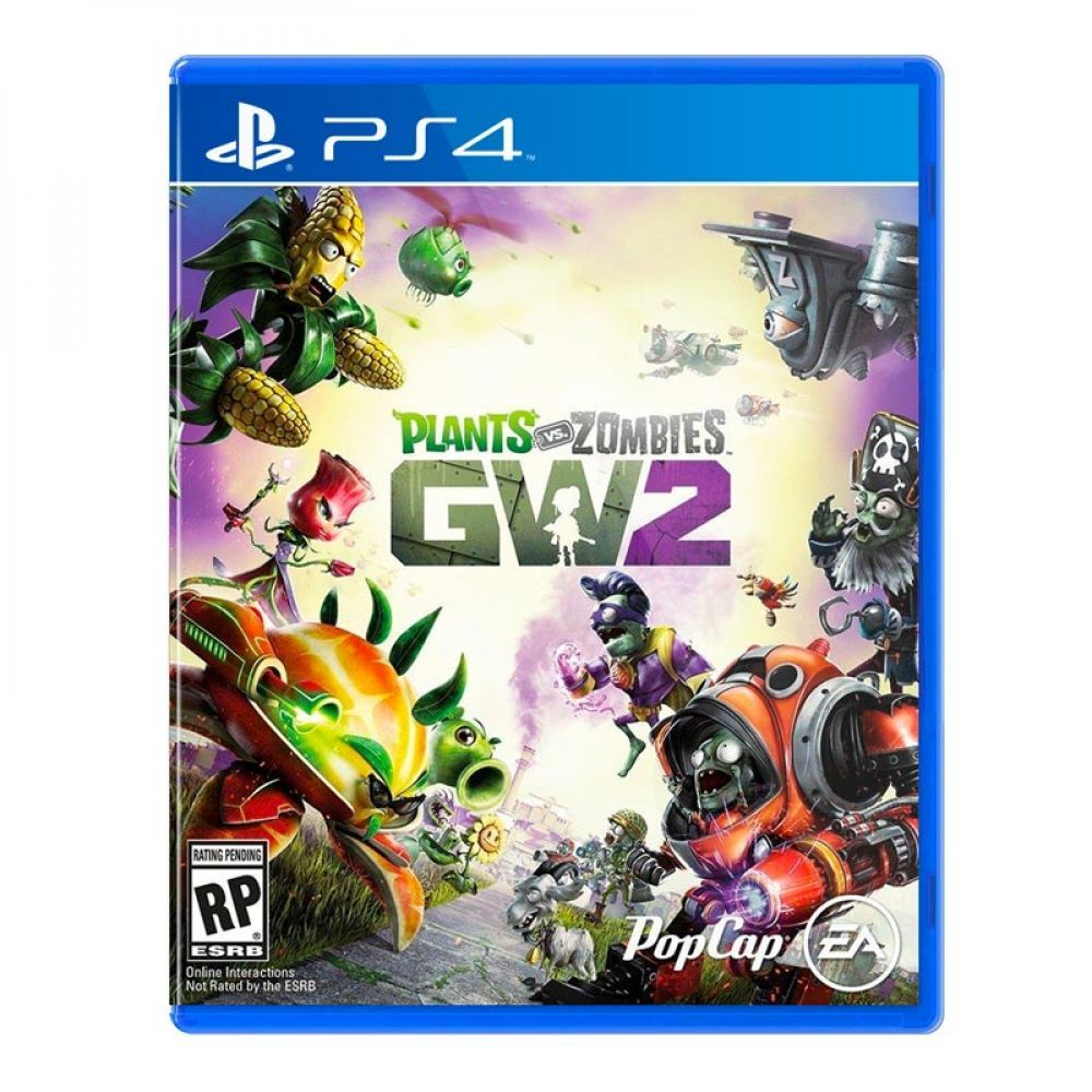 Juego Plants Vs. Zombies Garden Warfare 2 img 1