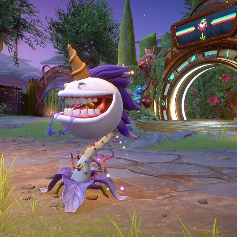Juego Plants Vs. Zombies Garden Warfare 2 img 4