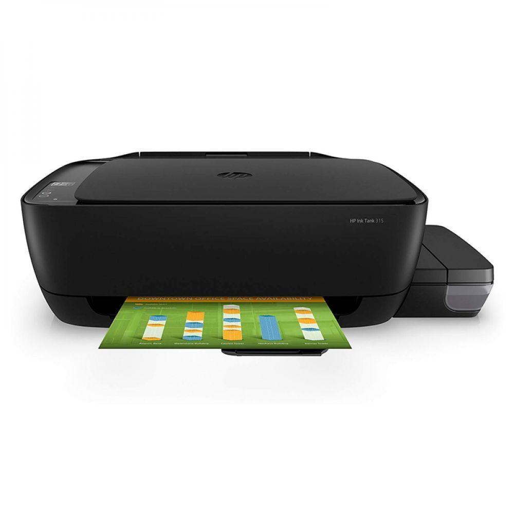 Multifunción HP Deskjet Ink 315 img 2