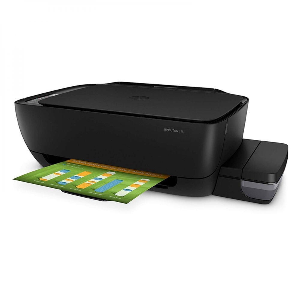 Multifunción HP Deskjet Ink 315 img 4