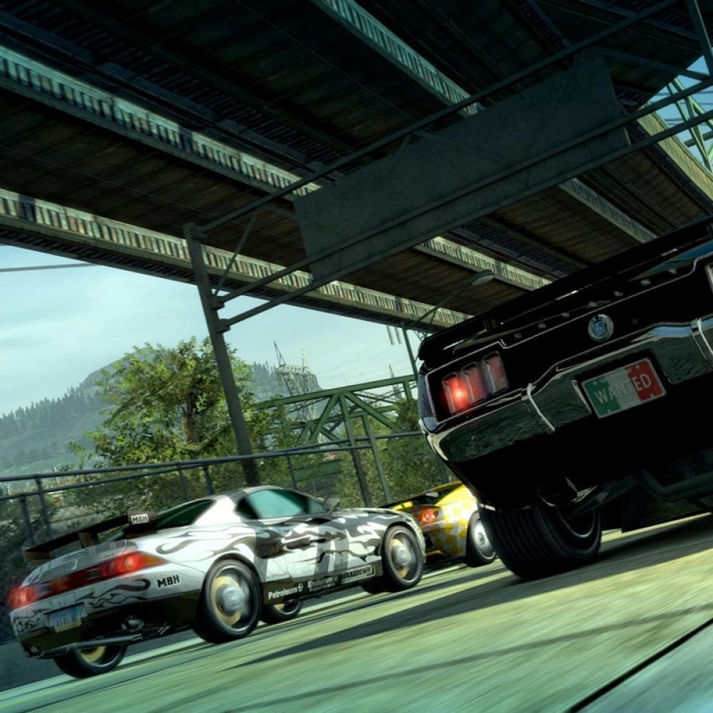 Juego Burnout Paradise: Remastered img 2