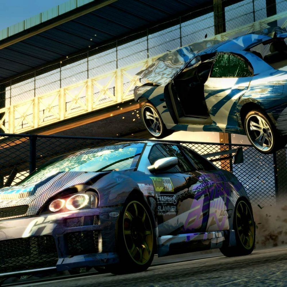 Juego Burnout Paradise: Remastered img 3