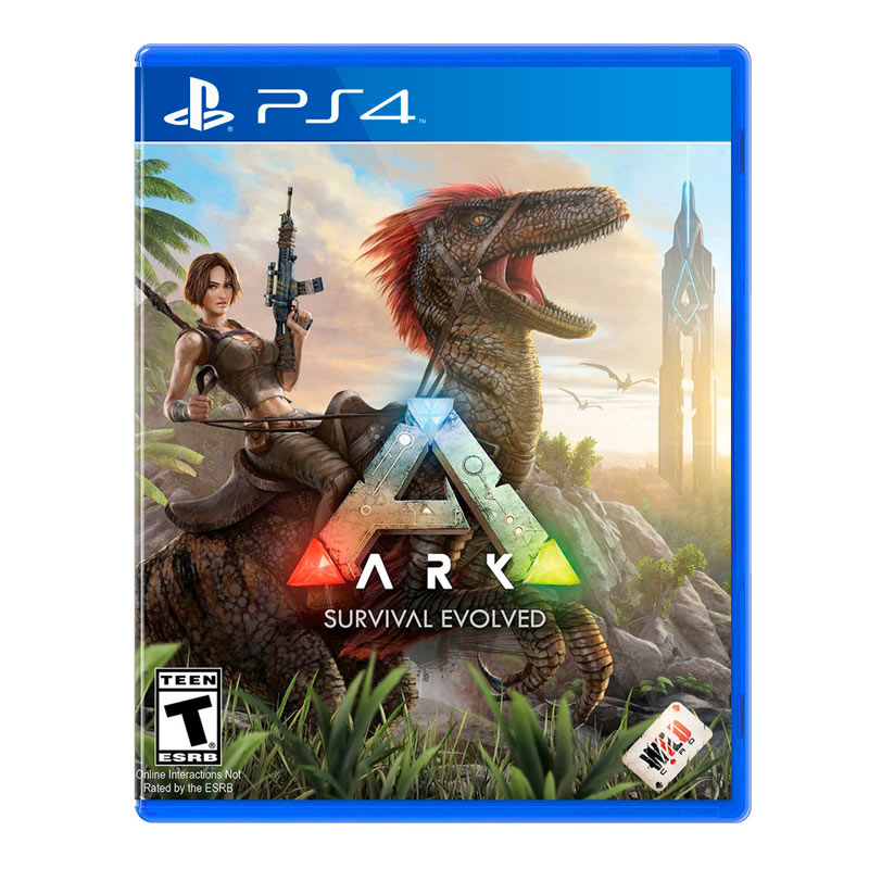 Juego Ark: Survival Evolved img 1