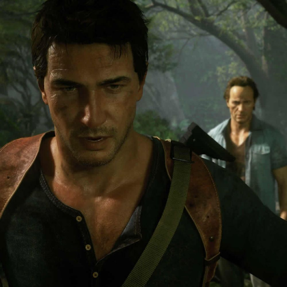 Juego Uncharted 4: A Thiefs End img 3