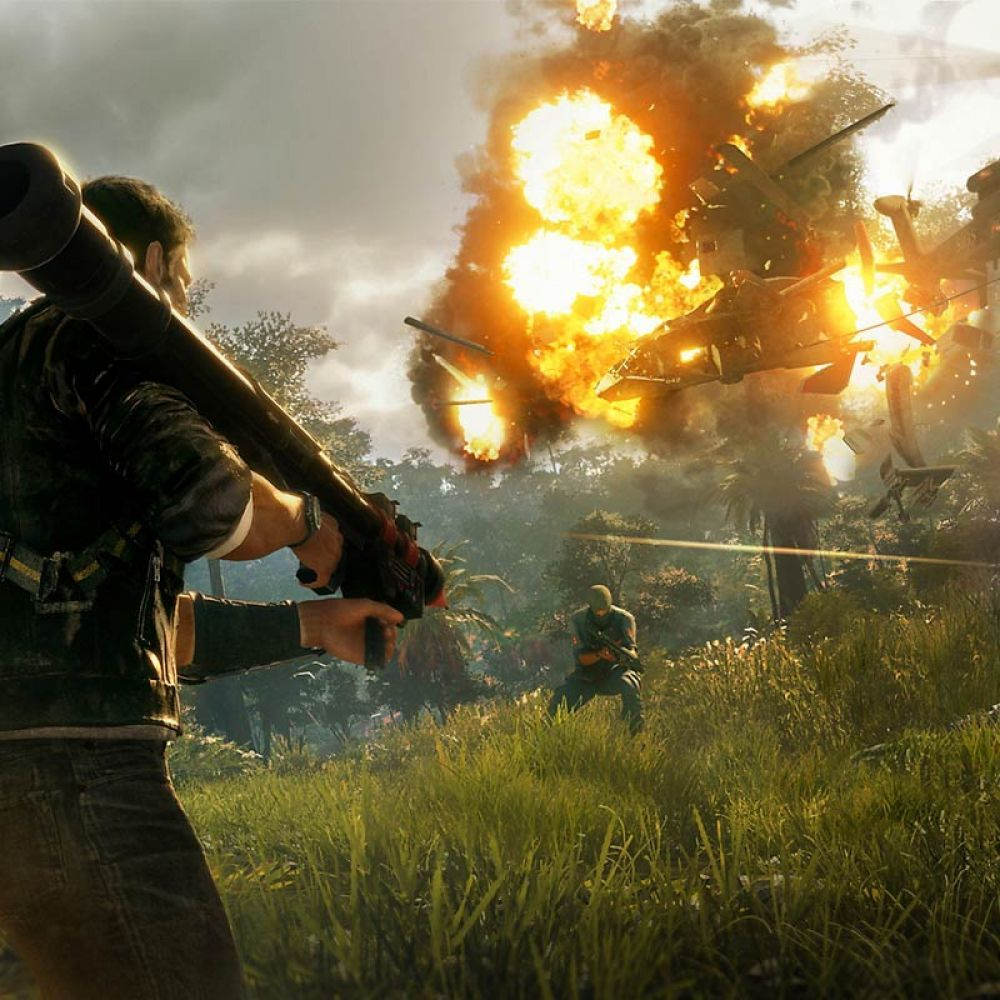 Juego Just Cause 4 img 3