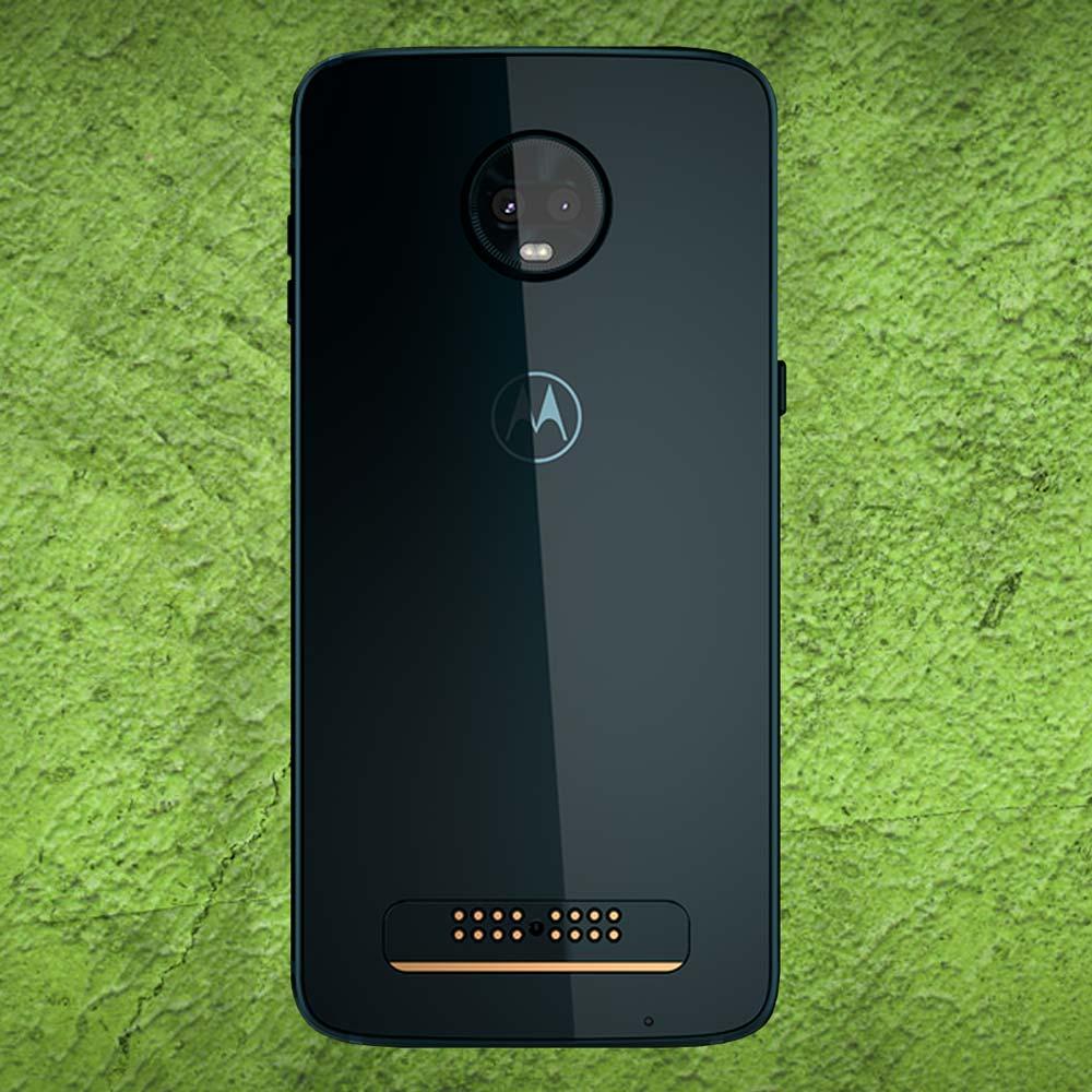 480223d4cbf Celular Motorola Moto Z3 Play Deep Indigo XT1929 img 2