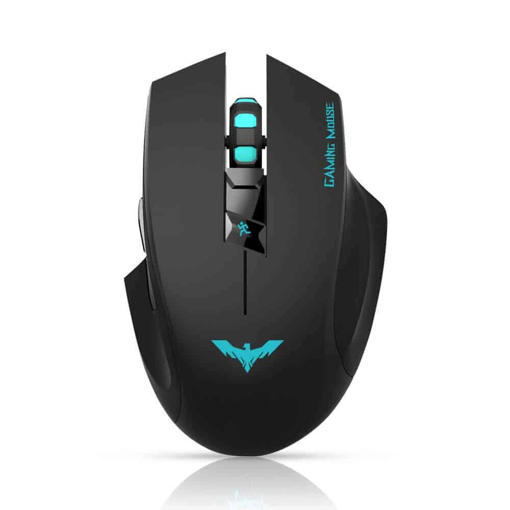 Mouse Inalambrico Havit MS976 2000 Dpi img 1