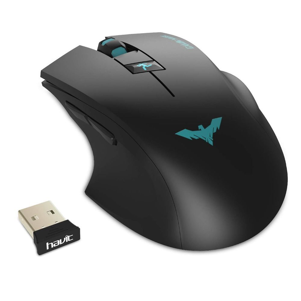 Mouse Inalambrico Havit MS976 2000 Dpi img 2