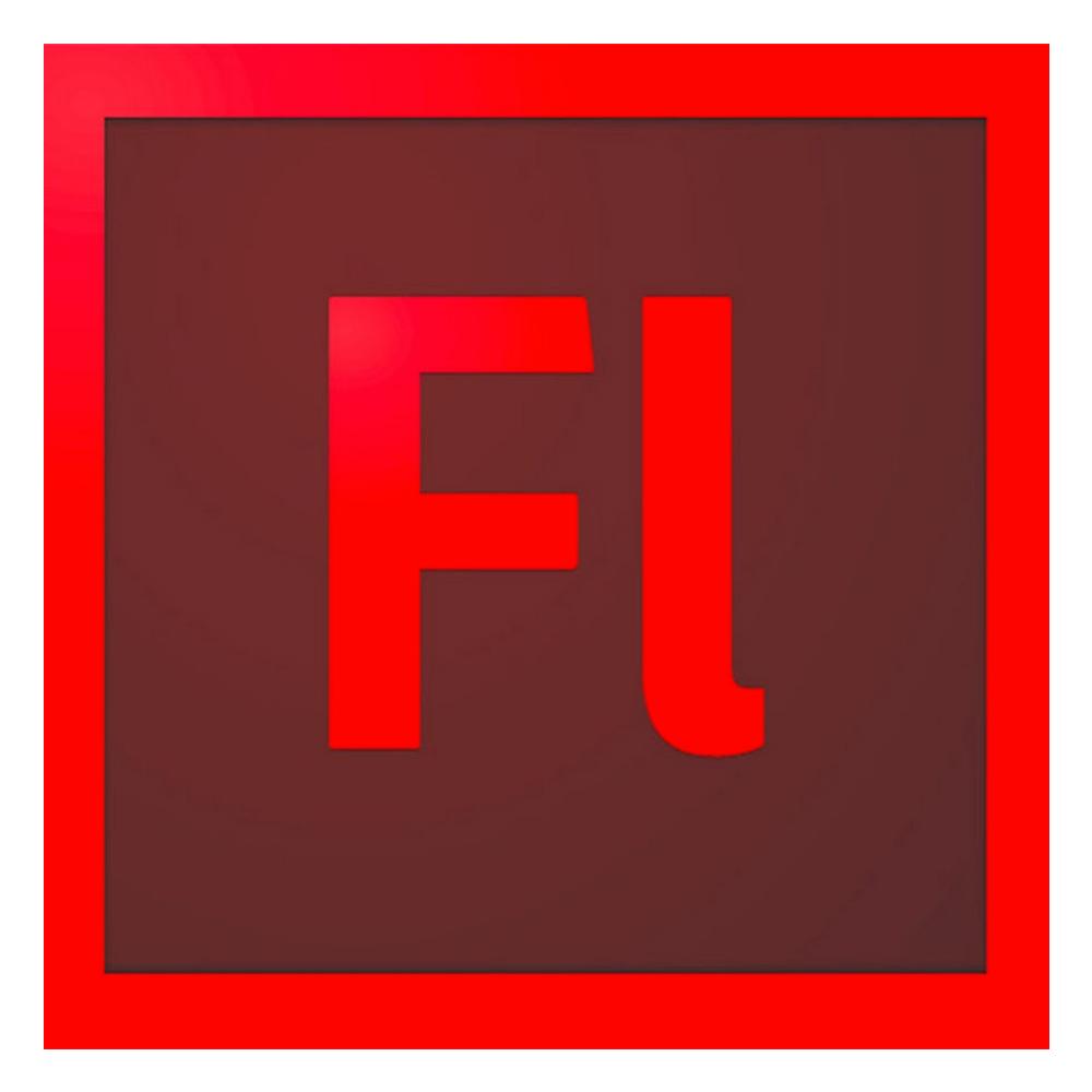 Licencia Adobe Flash Professional CC